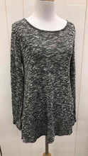 Load image into Gallery viewer, 12PM Mon Ami Gray Womens Size Small Shirt