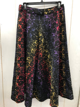 Load image into Gallery viewer, Multi-Color Size 8 Womens Catherine Malandrino Skirt