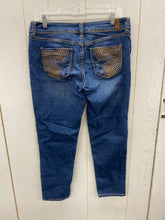 Load image into Gallery viewer, Maurices Blue Womens Jeans