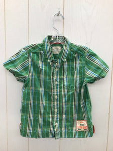 Childrens Place Boys Size 4T Shirt