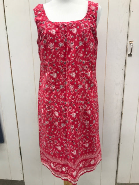 Faded Glory Womens Size 10/12 Dress