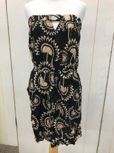 Load image into Gallery viewer, Angie Black Womens Size 6 Dress