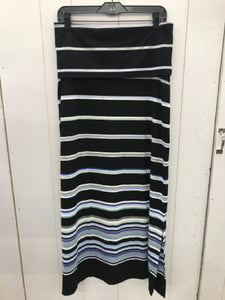 WHBM Black Womens Size M Skirt