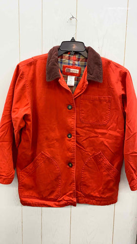 Faded Glory Red Womens Size M Jacket (Outdoor)