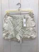 Load image into Gallery viewer, Cupcakes & Cashmere Cream Womens Size 6 Shorts