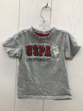 Load image into Gallery viewer, US POLO Boys Size 18 Months Shirt