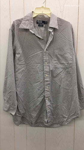 Ralph Lauren Mens Size L Shirt