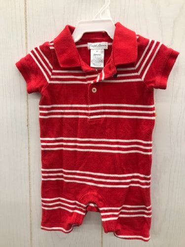 Ralph Lauren Infant 6 Months Shorts