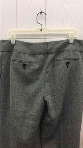 The Limited Gray Size 12 Pants