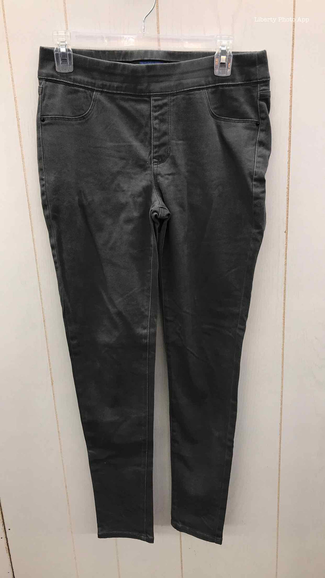 Old Navy Gray Womens Size 8 Pants
