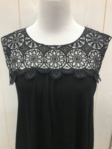 Vanilla Black Womens Size Small Shirt