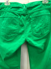 Load image into Gallery viewer, J Crew Green Womens Size 28 Pants