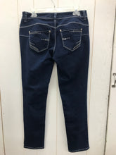 Load image into Gallery viewer, Blue Womens Size 6 Jeans
