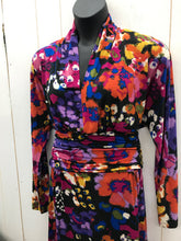 Load image into Gallery viewer, Ashro Multi-Color Womens Dress XXL 18/20