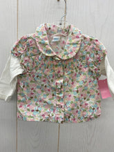 Load image into Gallery viewer, Infant Girls 12 Months Shirt