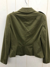 Load image into Gallery viewer, Worthington Olive Womens Blazer - Sz 12