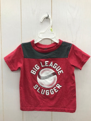 Childrens Place Boys Size 12 Months Shirt