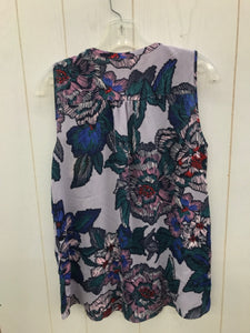 Maurices Lavender Womens Size Small Shirt