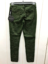 Load image into Gallery viewer, Articles of Society Olive Womens Size 0 Pants - NEW