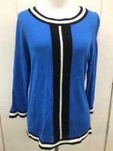 Load image into Gallery viewer, Worthington Blue Womens Size M/P Shirt