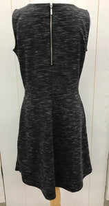 Maurices Gray Womens Size 6 Dress