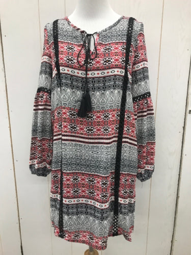 Size 4 JACK Black Womens Dress - NEW