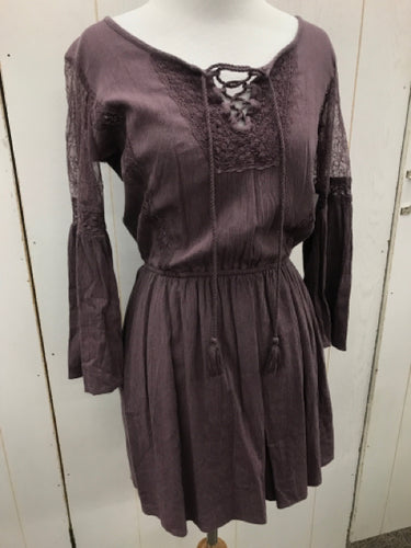 American Eagle Purple Juniors Size 0 Dress