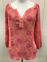 Load image into Gallery viewer, American Eagle Pink Womens Size XS Shirt
