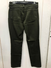 Load image into Gallery viewer, NYDJ Olive Womens Size 6 Jeans
