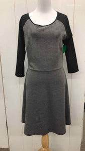 Maurices Black Womens Size 6/8 Dress