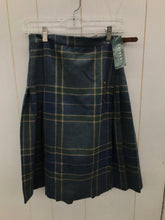 Load image into Gallery viewer, Ralph Lauren Blue Womens Size 8 Skirt