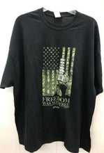 Load image into Gallery viewer, Mens Kerusso Shirt Sz XXL - Freedom was not Free