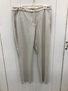 INC Gold Womens Size 10 Pants