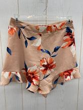 Load image into Gallery viewer, Lush Pink Womens Size 5/6 Shorts