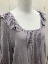 Load image into Gallery viewer, Melrose & Market Lavender Womens Size Small Shirt