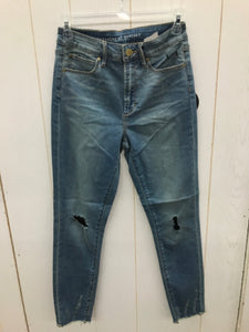 Articles of Society Blue Womens Size 3 Jeans