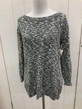 Load image into Gallery viewer, Old Navy Black Womens Size M Sweater