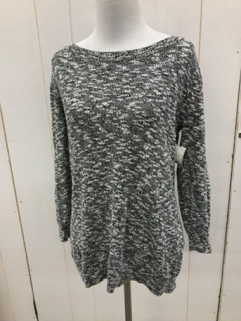 Old Navy Black Womens Size M Sweater