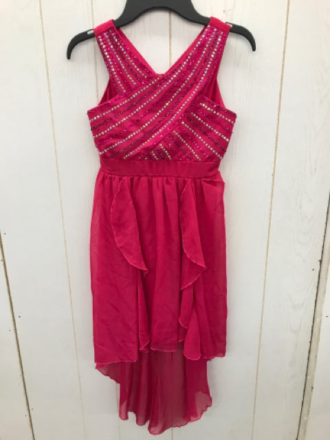 Girls Size 8 Dress