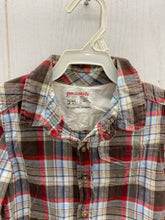 Load image into Gallery viewer, Genuine Kids Boys Size 2T Plaid Shirt