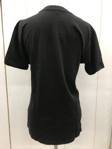 Black Womens Size Small Shirt
