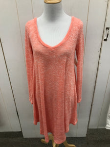 Coral Womens Size Small Shirt