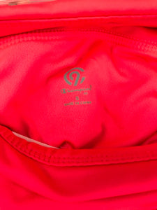 Champion Coral Women Size Small Shorts