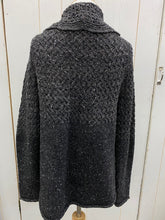 Load image into Gallery viewer, Chico's Gray Womens Sweater - Medium