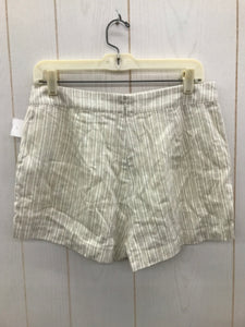 Cupcakes & Cashmere Cream Womens Size 6 Shorts