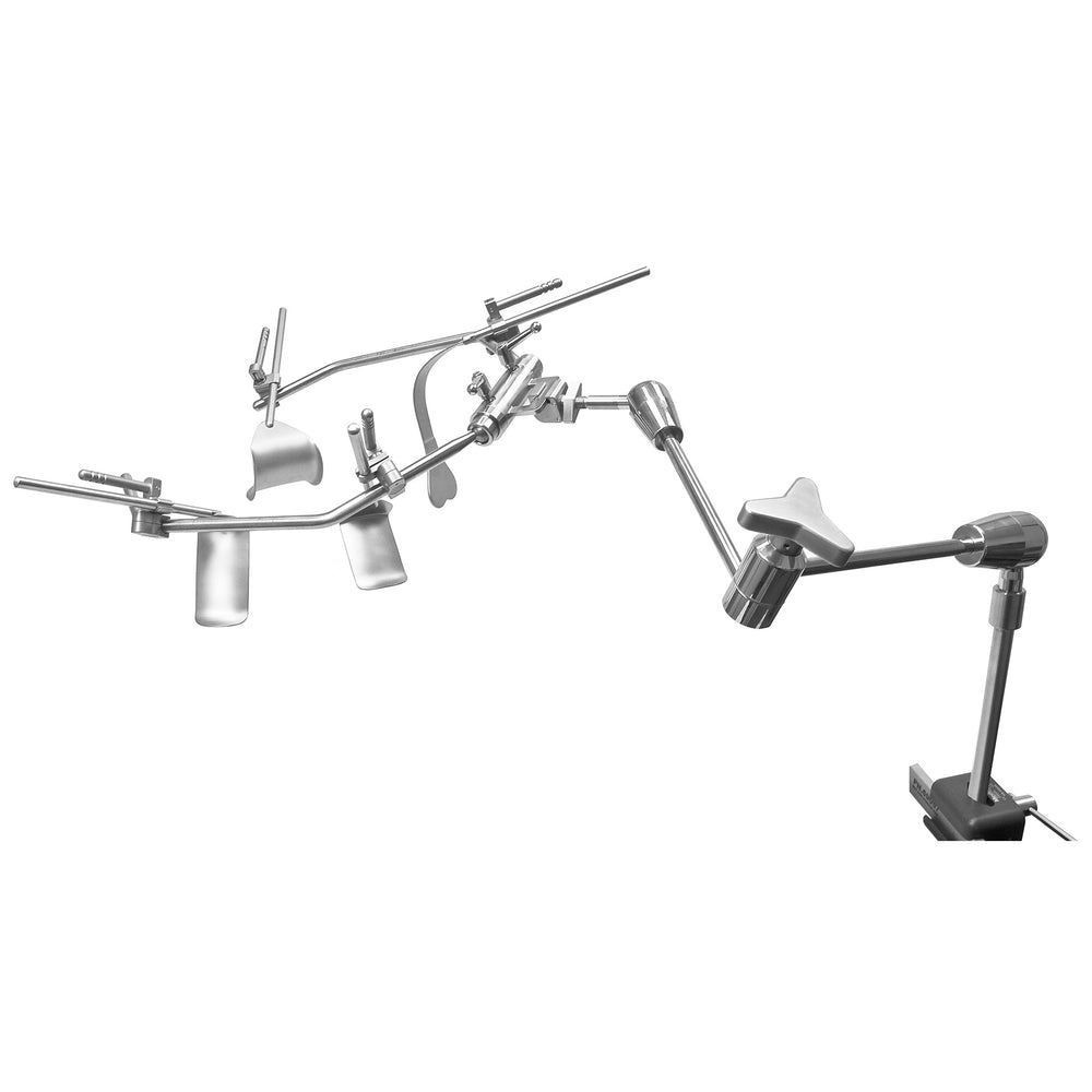 Universal TMR-StrongArm™ Plus, Basic General Surgery System