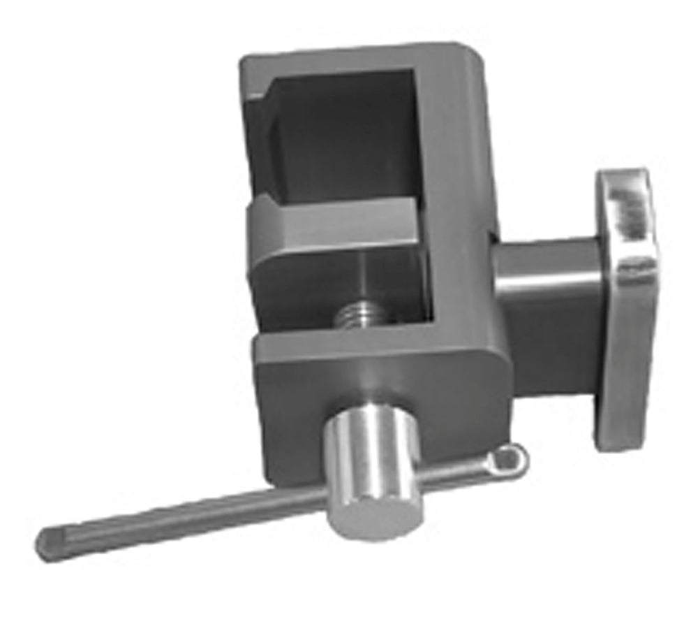 Table Rail Clamps