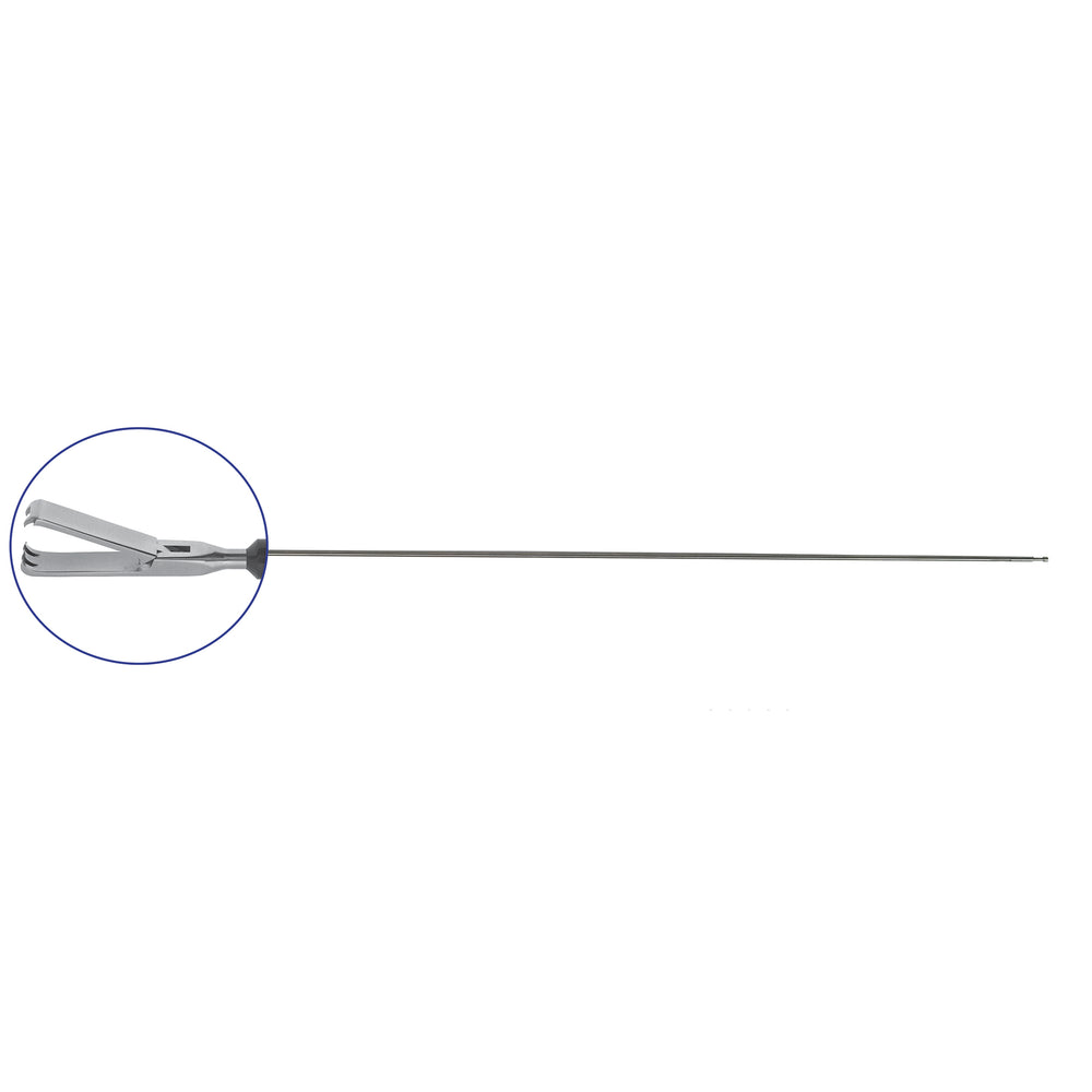 10mm Claw Single-Action Forceps