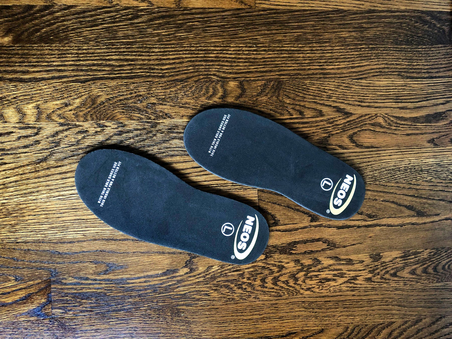 Why Use EVA Insoles In Your Overshoes?