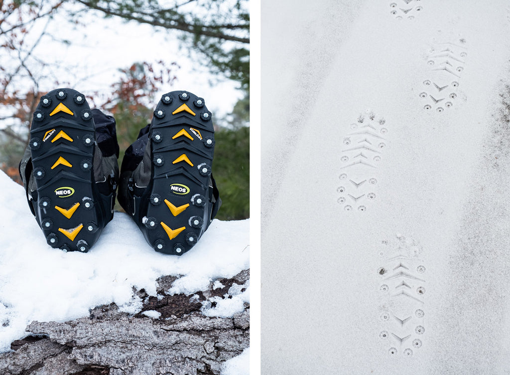 ice studs for winter shoes